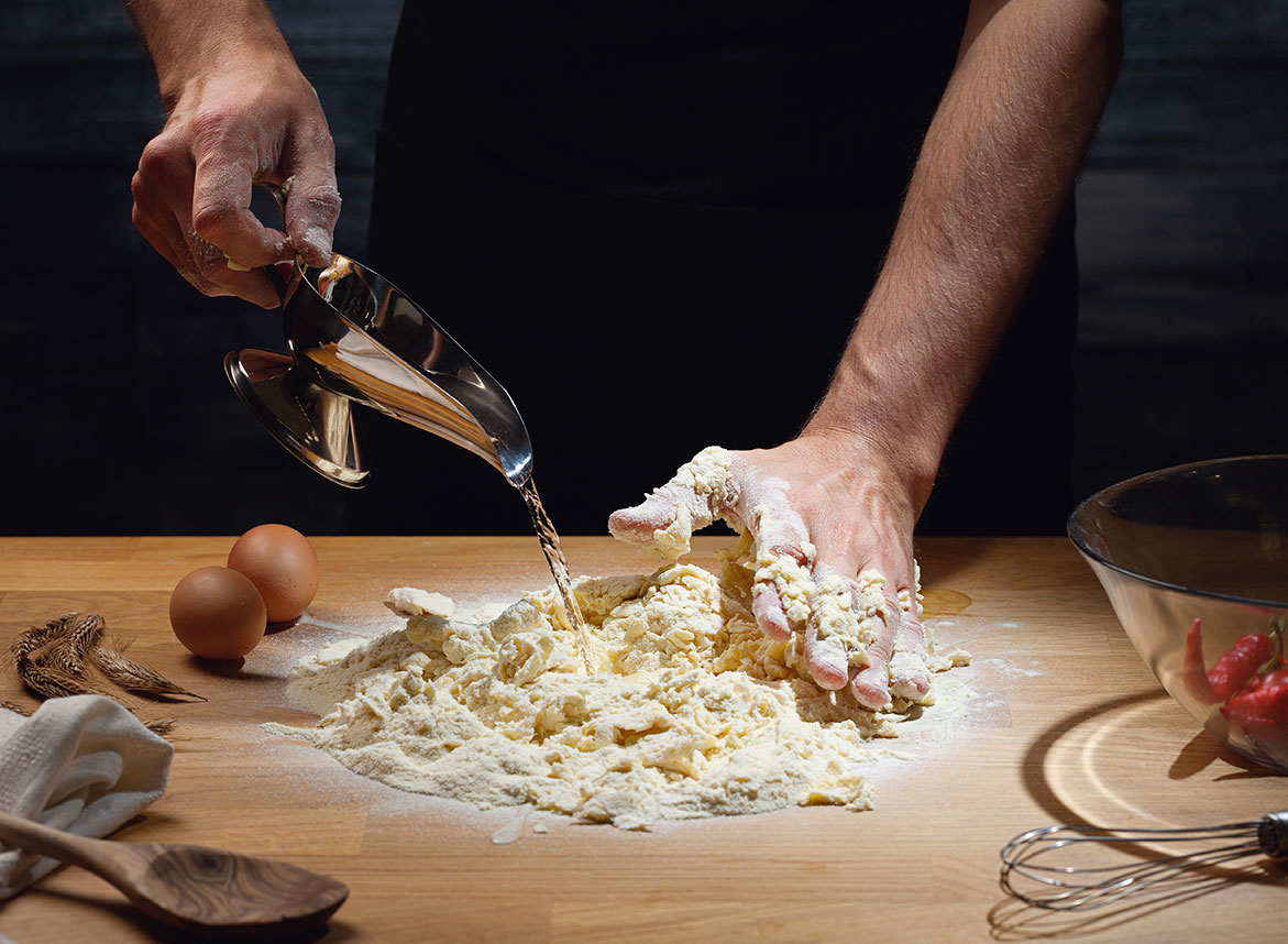 Fresh Pasta - Cooking Course - Es Taller de Ca'n Pintxo @ Es Taller de Ca'n Pintxo